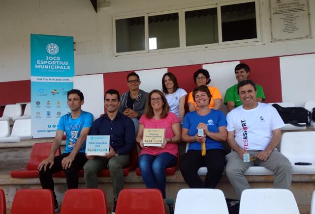 Jocs Municipals 2018-Presentació