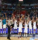 El Real Madrid de Llull conquista su 34ª Liga de baloncesto (85-96)