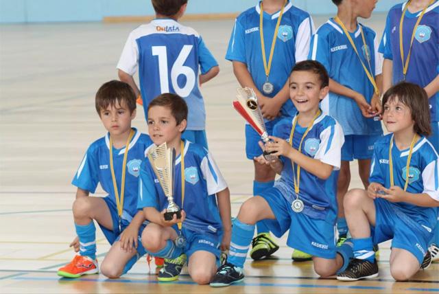 Sporting de Mahón-Futbol F5