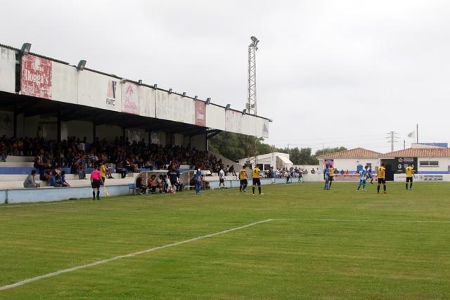 Sporting de Mahón-La Unión Fase ascenso a Tercera