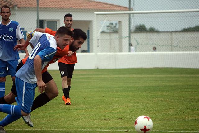Sporting de Mahón-Murense (Ascens)