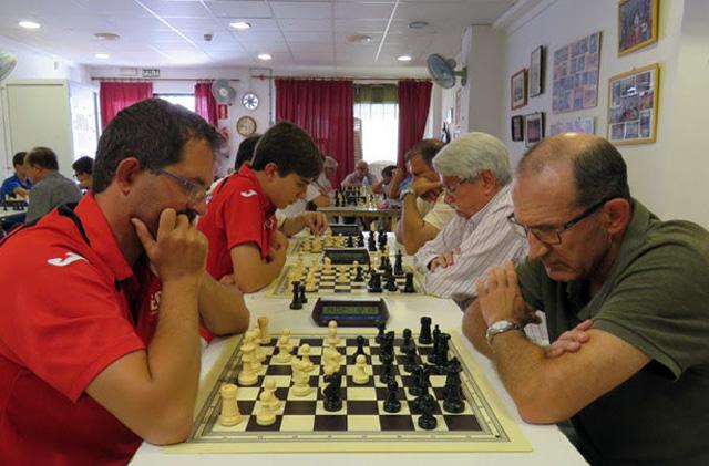 Torneig Antonio Pomar 2ª Jornada- Es Castell