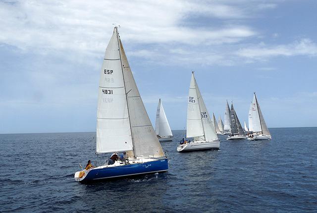 Trofeo Beefeater de Cruceros