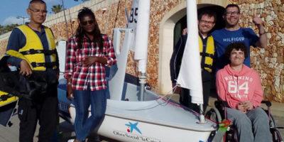 vela a Menorca