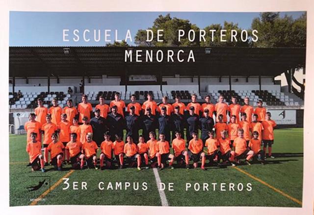 Campus Escola Porters Menorca
