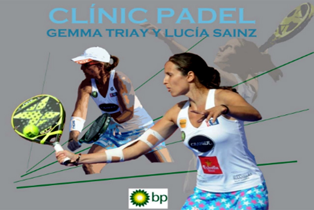 Cartel Clinic Gemma Triay