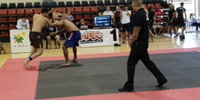 Daniel de Souza-Brazilian jiujitsu