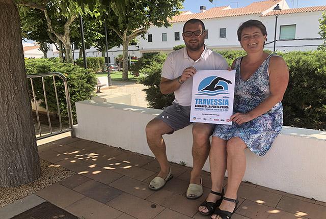 Presentació Travessa Punta Prima