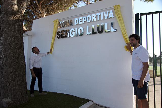 Zona Esportiva Sergio Llull