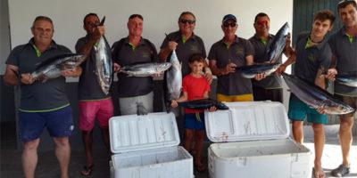 campionat pesca currica