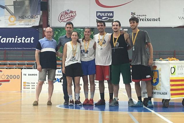 24è Torneig de bàsquet 3x3 de Sant Llorenç 2018
