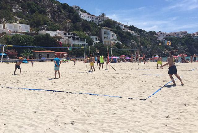 26è Torneig volei platja de Sant Llorenç