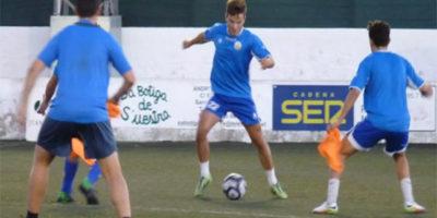 CCE Sant Lluís-Regional (entreno1)