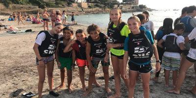 Es Nàutic-Gran Dia de sa Vela-Arenal