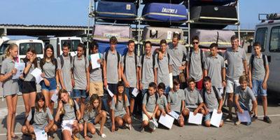 Expedició Es Nautic a Mallorca