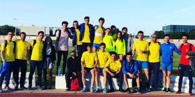 Lô Esport-Campeonato Baleares clubes Verano