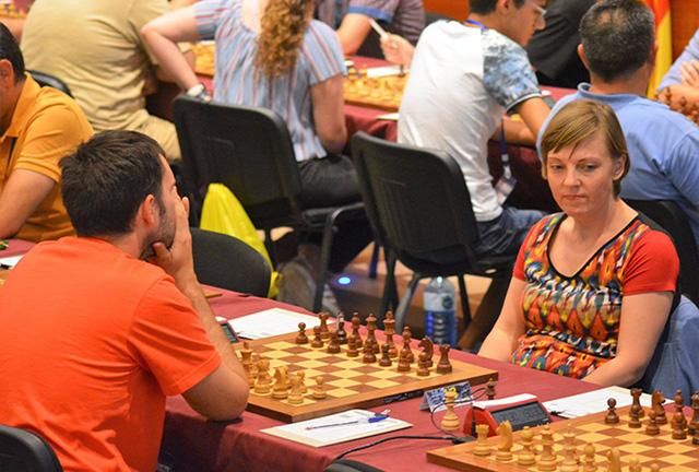 Liudmila Kolotilina