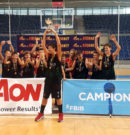 Bahía San Agustín se'n duu sa Supercopa AON infantil masculina i femenina