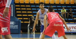 El Albacete pone a prueba la mejoría del Hestia Menorca