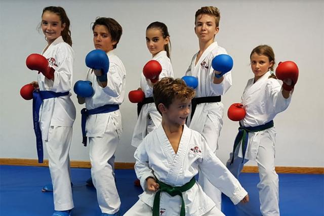Club Karate Art Gim