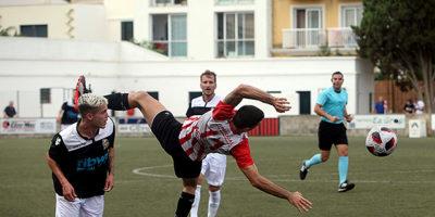 Futbol 3ª CE Mercadal-Constancia 18-19