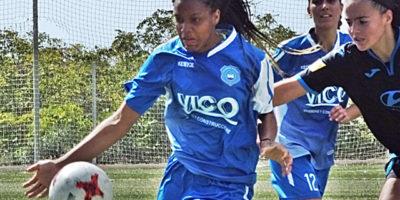 Futbol Femenino LA-Sporting-Baleares RA