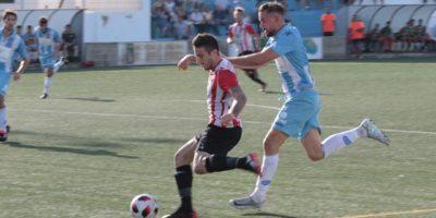 Futbol Tercera - Mercadal-Alcúdia
