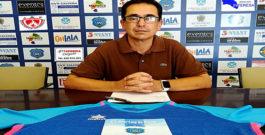 Manel Rojo, candidato a la presidencia del Sporting de Mahón