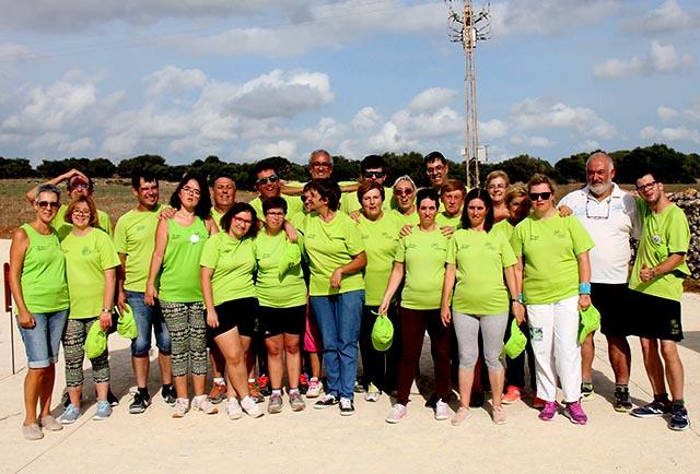 Participants de Vidalba