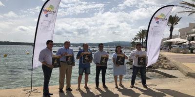 Presentacio Half Menorca