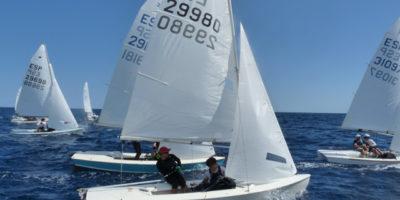 Trofeo Náutic Reynés de vela