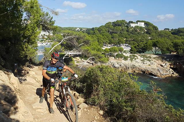 BTT Menorca