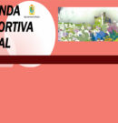 Agenda Esportiva d'Alô des 22 as 24 de febrer de 2019