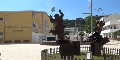 Caratula Poli Ferreries