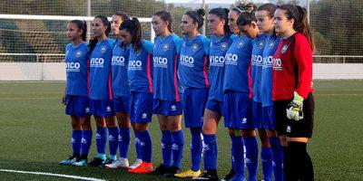 Futbol LFA Sporting de Mahón-Sami