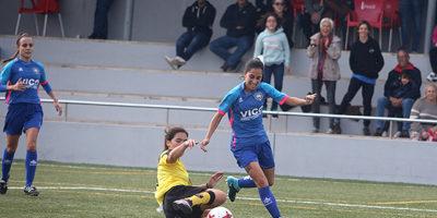 Futbol LFA Sporting de Mahón-Son Sardina