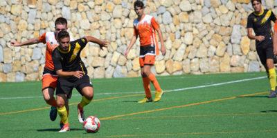 Futbol LNJ Platges Calvià-AtVillacarlos