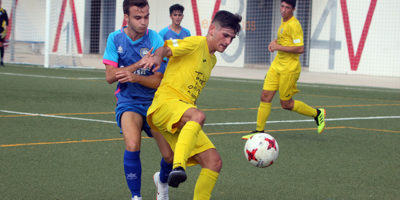 Futbol LNJ Sporting Mahón-Ferriolense
