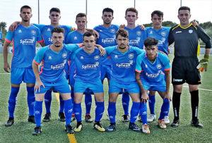 Futbol LNJ Sporting