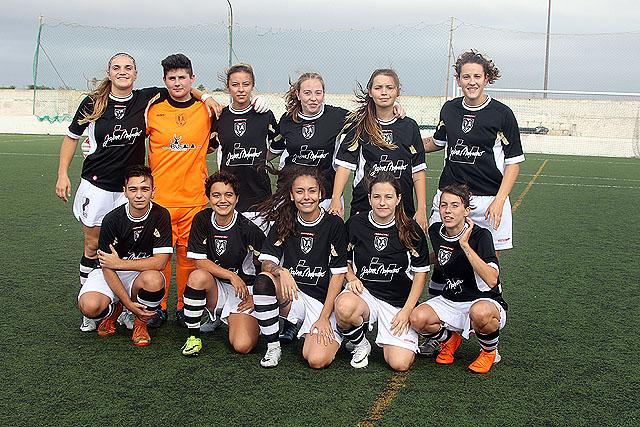 Futbol fem Alaró