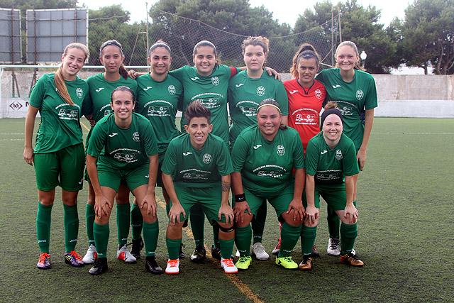 Futbol fem Sami