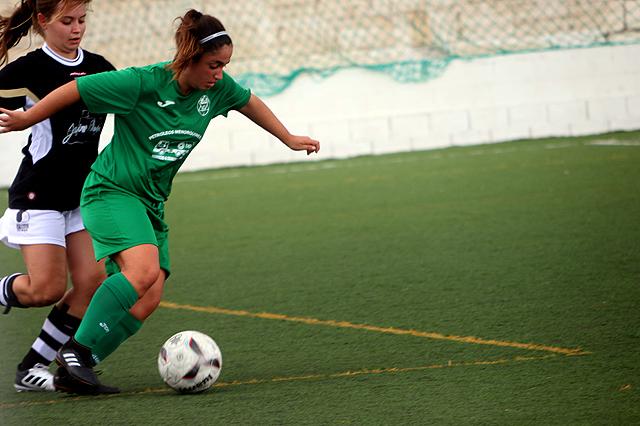 Futbol fem Sami-Alaró