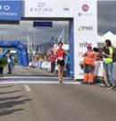 Joan Florit, campeón de Balears de maratón