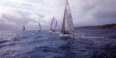 XXVI Trofeo Pedro's Boat