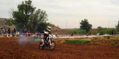 Aarón López-Motocross