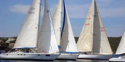 Creuers -Trofeo Viejo Club de Cruceros.
