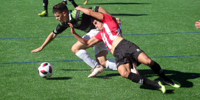 Futbol 3ª CE Mercadal-Sóller 18-19