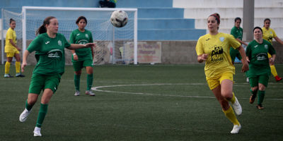 Futbol Femenino LFA Sami-Independiente