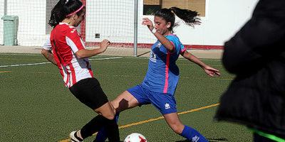 Futbol Femenino LFA Sporting-AtJesús