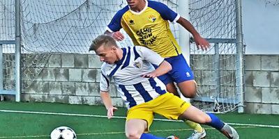 Futbol LNJ 18-19 AtVillacarlos-La Salle